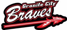 Granite City Braves Football